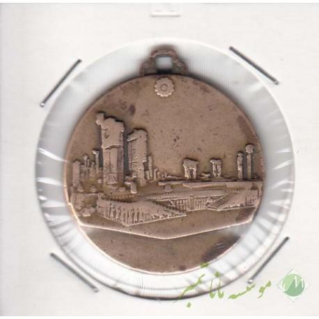 مدال یادبود ری . او . واک