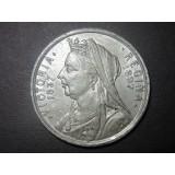 یادبود ملکه ویکتوریا انگلستان
