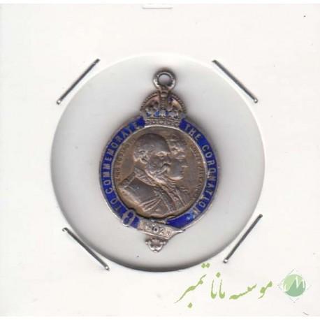 مدال ادوارد پادشاه انگلستان