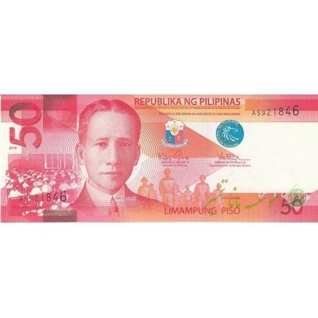 50 پزو فیلیپین