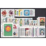 سری کامل تمبرهای 1365