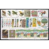 سری کامل تمبرهای 1375