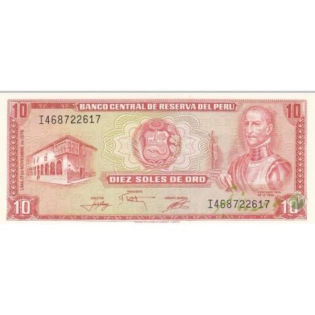10 سول پرو 1976