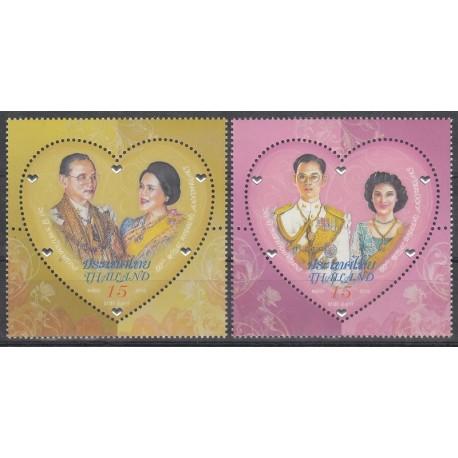 سری پادشاهی تایلند