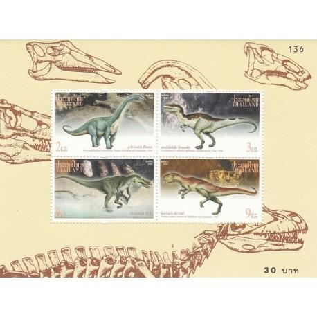 مینی شیت دایناسورها