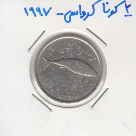 2 کانا کرواسی 1997