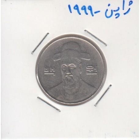 ژاپن 1999
