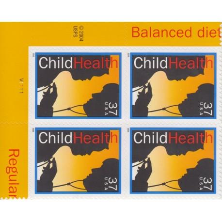 مینی شیت سلامتی کودکان