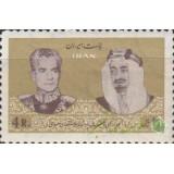 سری دیدار پادشاه عربستان 1344