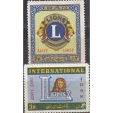سری پنجاهمین سال باشگاه لاینز 1346