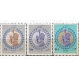 سری تاجگذاری محمدرضا شاه 1346