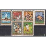 سری بازیهای آسیائی ( سری دوم  ) 1353