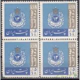 بلوک کنگره پزشکی ایران 1344