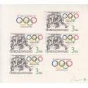 مینی شیت المپیک چکسلواکی