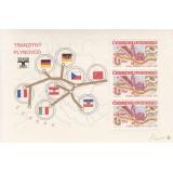 مینی شیت حمل و نقل اروپا چکسلواکی
