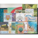 سری کامل تمبرهای 1398