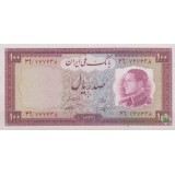 100 ریال 1333 (بانکی)
