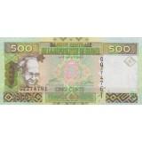 500 سنت گینه (تک بانکی)