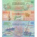 ست جزایر  کوک (بانکی)