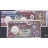 ست آنگولا (بانکی)