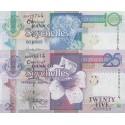 10  و 25 روپیه سی شل (بانکی)