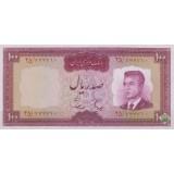 100 ریال هویدا-سمیعی(بانکی)
