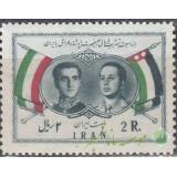 سری دیدار پادشاه عراق از ایران  1336