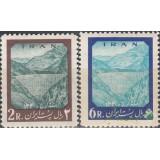 سری افتتاح سد امیرکبیر (کرج) 1341