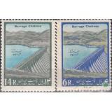 سری افتتاح سد همدان 1342