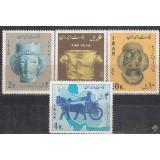سری هفت هزار سال هنر ایران 1343