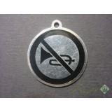 مدال بوق زدن ممنوع