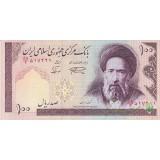 جفت 100 ریال نمازی - نوربخش -فیلیگران امام - شماره ریز