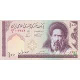 جفت 100 ریال نمازی - نوربخش -فیلیگران امام - شماره درشت