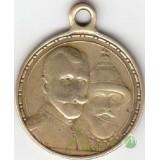 مدال یادبود روسیه 1913