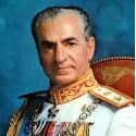 تمبر محمدرضا شاه پهلوی